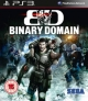 Binary Domain on PS3 - Gamewise