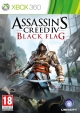 Assassin's Creed IV: Black Flag Release Date - X360