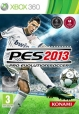 Pro Evolution Soccer 2013 on X360 - Gamewise