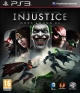 Injustice: Gods Among Us Release Date - PS3