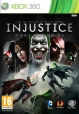 Injustice: Gods Among Us Cheats, Codes, Hints and Tips - X360