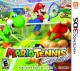 Mario Tennis on 3DS - Gamewise