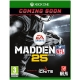 Gamewise Wiki for Madden NFL 25 (XOne)