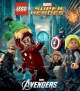 LEGO Marvel Super Heroes Release Date - X360