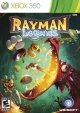 Rayman Legends on X360 - Gamewise