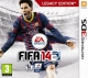 FIFA 14 on 3DS - Gamewise