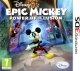 Disney Epic Mickey: Mickey no Fushigi na Bouken on 3DS - Gamewise