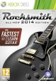 Rocksmith 2014 Cheats, Codes, Hints and Tips - X360