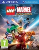 LEGO Marvel Super Heroes: Universe in Peril for PSV Walkthrough, FAQs and Guide on Gamewise.co