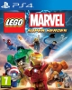 LEGO Marvel Super Heroes for PS4 Walkthrough, FAQs and Guide on Gamewise.co
