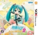 Hatsune Miku: Project Mirai 2 Wiki on Gamewise.co