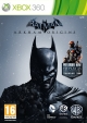 Batman: Arkham Origins [Gamewise]