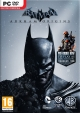 Batman: Arkham Origins on PC - Gamewise