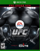 EA Sports UFC on XOne - Gamewise