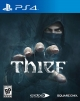 Thief (2014) Release Date - PS4