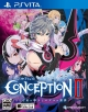 Conception II: Children of the Seven Stars Cheats, Codes, Hints and Tips - PSV