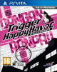 Dangan-Ronpa 1-2 Reload on PSV - Gamewise