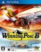 Winning Post 8 for PSV Walkthrough, FAQs and Guide on Gamewise.co
