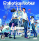 Robotics;Notes [Gamewise]