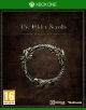 The Elder Scrolls Online: Tamriel Unlimited Release Date - XOne