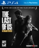 The Last of Us Remastered on PS4 - Gamewise