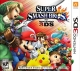 Super Smash Bros. for Nintendo 3DS Release Date - 3DS