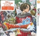 Dragon Quest X: Mezameshi Itsutsu no Shuzoku Online on 3DS - Gamewise