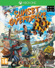 Sunset Overdrive on XOne - Gamewise