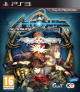 Ar no Surge on PS3 - Gamewise