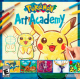 Gamewise Pokemon Art Academy Wiki Guide, Walkthrough and Cheats