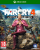 Far Cry 4 for XOne Walkthrough, FAQs and Guide on Gamewise.co