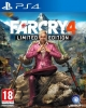 Far Cry 4 on PS4 - Gamewise