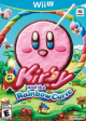 Kirby and the Rainbow Curse on WiiU - Gamewise