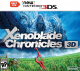 Xenoblade Chronicles on 3DS - Gamewise