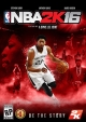 NBA 2K16 on X360 - Gamewise