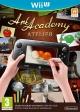 Art Academy: Home Studio | Gamewise