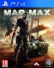Mad Max on PS4 - Gamewise