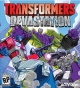 Transformers: Devastation for X360 Walkthrough, FAQs and Guide on Gamewise.co