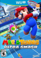 Mario Tennis Ultra Smash Wiki on Gamewise.co