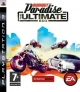 Burnout Paradise: The Ultimate Box on PS3 - Gamewise
