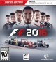 F1 2016 (Codemasters) on PS4 - Gamewise