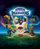 Skylanders Imaginators for X360 Walkthrough, FAQs and Guide on Gamewise.co