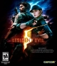 Resident Evil 5 HD on PS4 - Gamewise
