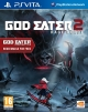 God Eater 2: Rage Burst Wiki - Gamewise