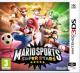 Mario Sports Superstars Release Date - 3DS
