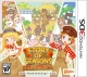 Story of Seasons: Trio of Towns Release Date - 3DS