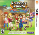 Harvest Moon: Skytree Village on 3DS - Gamewise