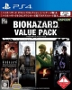 Resident Evil: Value Pack [Gamewise]