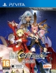 Fate/Extella: The Umbral Star on PSV - Gamewise