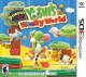 Yoshi's Woolly World on 3DS - Gamewise